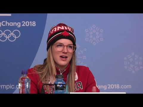 Canadian halfpipe skier Cassie Sharpe on life after her Olympic gold