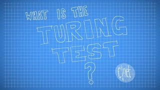 What is the Turing Test?