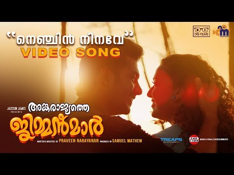 Nenjin Ninave | Ankarajyathe Jimmanmar  Video Song HD