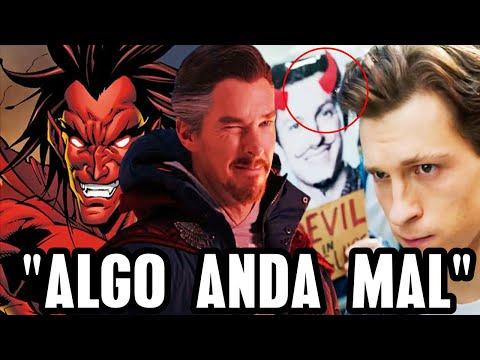 Mephisto en No Way Home con Doctor Strange sospechoso, Tobey Maguire confirmado, What If ep 3
