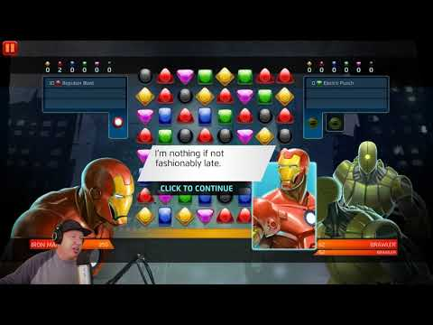 connectYoutube - Amazon Coins! Get Huge DISCOUNT SALE On Mobile IAP & Marvel Puzzle Quest #ad
