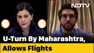 Maharashtra Considering Staggered Opening After May 31: Aaditya Thackeray - NDTV