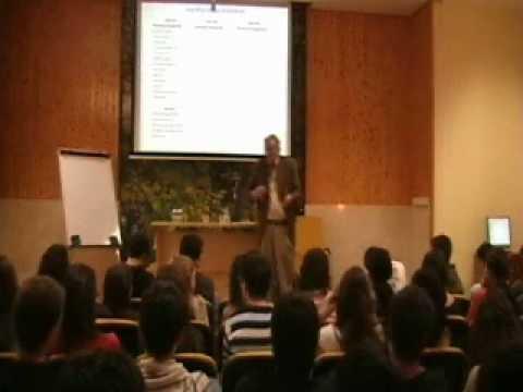 Juan Mari Otaegiren hitzaldia 2010/04/30: 2.zatia