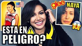 Naya Rivera de Glee desaparece en Lago de California - EEUU | ¿Qué pasó La famosa actriz no hallada