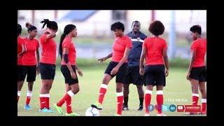 SPORT: Hood Keen To See U-20 Women Soar