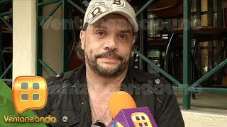 ¡Héctor Parra pide a su hija menor que aclare las acusaciones de su ex Ginny Hoffman! | Ventaneando