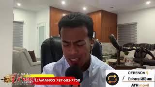 ALTAR DE ORACION MUNDIAL #258 Eddie Rivera Candelita