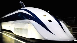 Tomorrow Daily 088: Ultrafast maglev trains, unlimited 'Interstellar' tickets, and more