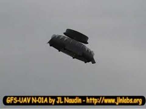 Ufo, sprawy techniczne. Aerodynamika i siła nośna.