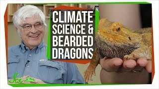 Climate Science From Space | SciShow Talk Show