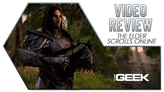 The Elder Scrolls Online Video Review