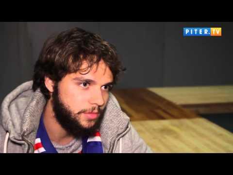 Башкиров: \Мечтаю играть за \Зенит\