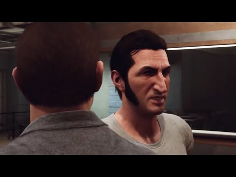 connectYoutube - A Way Out Official Game Trailer