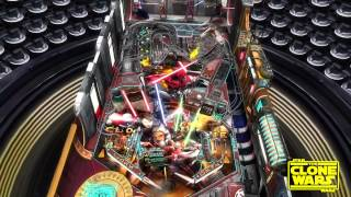 Zen Pinball 2 on PS4 - Debut Trailer