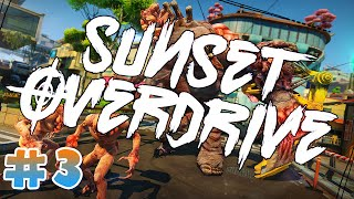 Sunset Overdrive #3 - Amps