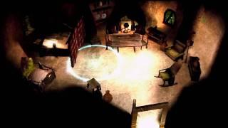 Shrek Forever After Walkthrough HD pt4