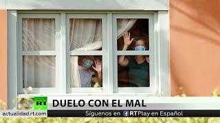 Confirman dos casos nuevos de coronavirus en Madrid
