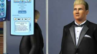 The Sims 3 Developer Game Tour