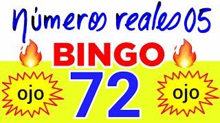 NÚMEROS PARA HOY 15/01/21 DE ENERO PARA TODAS LAS LOTERÍAS..!! Números reales 05 para hoy...!!