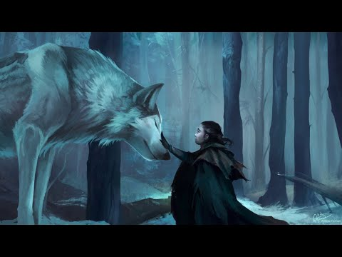 connectYoutube - Peter Crowley - The Forest of Wolves   Epic Celtic Adventure