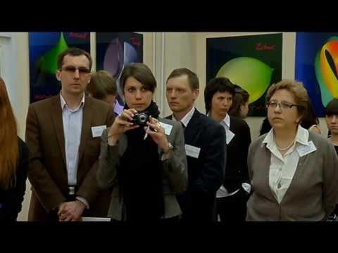 Немецкие ученые показывают томичам математический взгляд на вещи