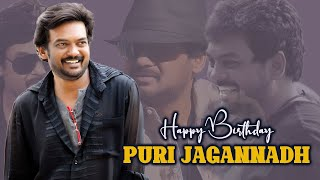 Director Puri Jagannadh Birthday Special Video | #HBDPuriJagannadh | Producer Prasanna Kumar | TFPC - TFPC
