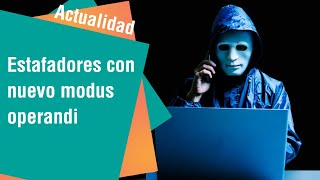 Estafadores llaman con la excusa de actualizar datos para EDUS | Actualidad
