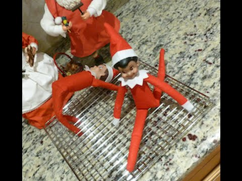 Download Youtube To Mp3 Elf On The Shelf Caught Doing Acrobats