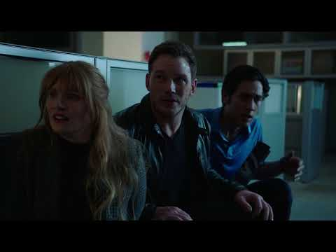 Jurassic World  Fallen Kingdom   Trailer Thursday Zach King Trailer Tease HD