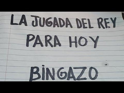 ((Bingo 28)) Domingo 16 De Mayo Del Año 2021 By El Rey Miguel Castillo