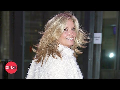Penny Lancaster Diagnosed With Dyslexia  | Daily Celebrity News | Splash TV
