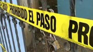 Cuestionan protocolo de inhumación en cementerio de Canalitos, zona 24