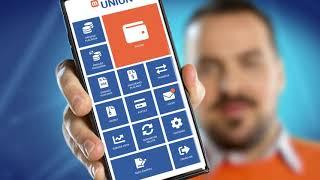 mUNION - mobilno bankarstvo Union banke