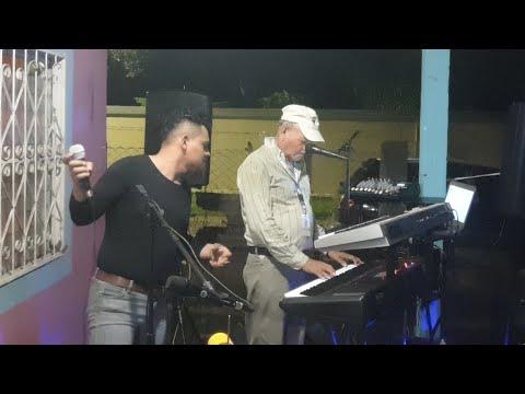 En Vivo concierto virtual con Bakano de la linea primo chilo he invitado