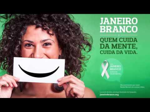 JANEIRO BRANCO 2016: clip final