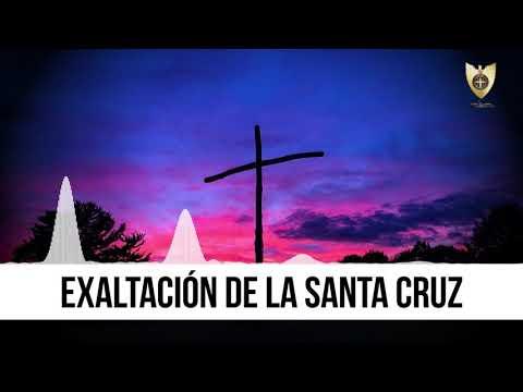 EXALTACIÓN DE LA SANTA CRUZ (Héroes De La Fe) - Padre Bernardo Moncada