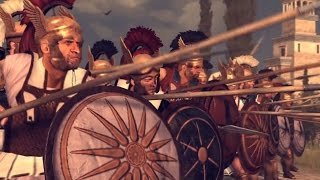 Total War: Rome II - Black Sea Colonies Culture Pack Trailer