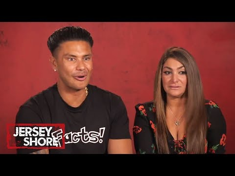connectYoutube - Pauly D's Real Life Robbery | Jersey Shore: 15 Hottest Hookups | MTV