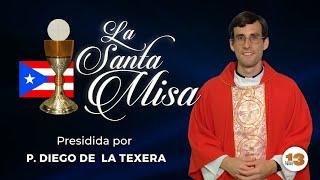 Santa Misa de Hoy Martes, 1 de Junio de 2021