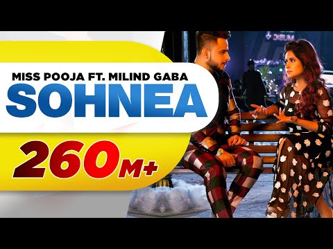 Sohnea-Miss Pooja HD Video Song With Lyrics | Mp3 Download