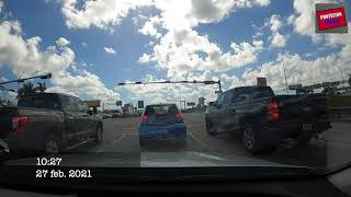 RECORRIENDO LAS CALLES DE MIAMI FLORIDA E Okeechobee Rd Hialeah, FL 33010
