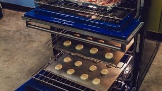 Can versatility redeem an oven with so-so performance?