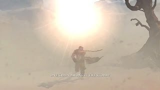 Prince of Persia (2008) Walkthrough [Part 1: Into The Storm]