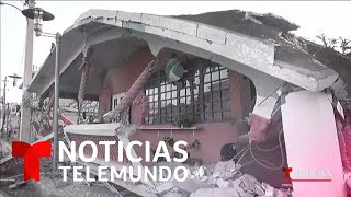 Noticias Telemundo, 7 de enero 2020