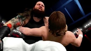 WWE 2K15 - What a Maneuver: Episode 1