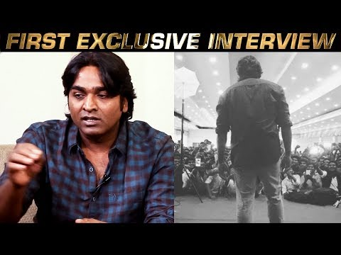 Vijay Sethupathi on Walk Out Controversy in Kee Audio Launch   Oru Nalla Naal Paathu Solren   MY 223