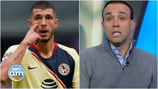 NO APARECE Guido Rodríguez no llegó a México, a horas de iniciar el Clausura 2020 | ESPN AM
