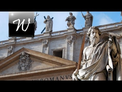 ◄ St Peters Basilica, Rome [HD] ►