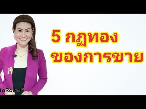 5กฎทอง-ของการขาย-โดยTSWธุรกิจอ