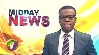 TVJ Midday News: South-East Clarendon By-Election - March 2 2020